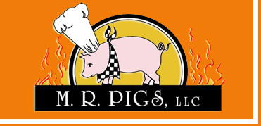 MR Pigs Barbecue